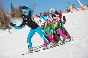 skischulen am Katschberg