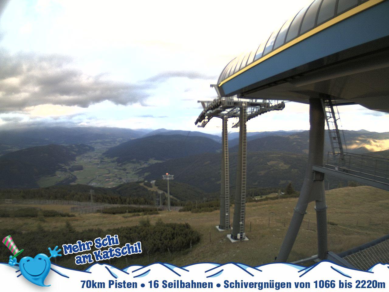 Webcam Aineck/Katschberg