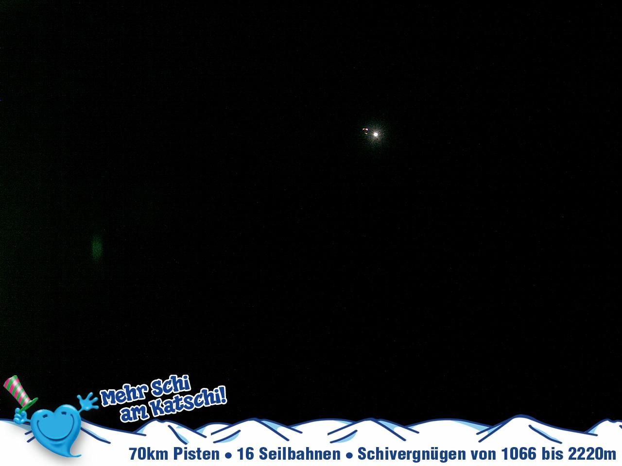 Katschberg - Tschaneck